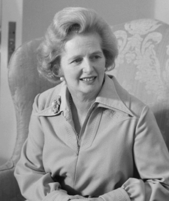 margaret-thatcher-67746_1280
